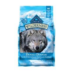 Denali Dinner Dry Dog Food 4lb