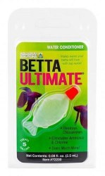 Aquarium Solutions Betta Ultimate Water Conditioner .08oz