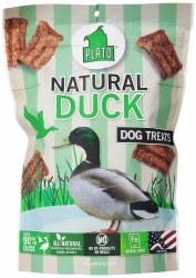 Natural Duck Strips Dog Treats 6oz
