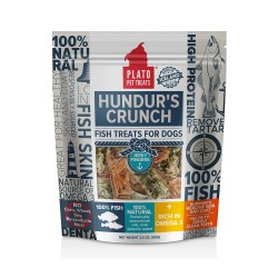 Hundur's Crunch Jery Fingers Dog Treats 3.5oz