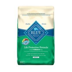 Lamb & Brown Rice Recipe Dry Dog Food 30lb