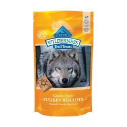 Trail Treats Turkey Recipe Dog Biscuits 10oz