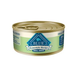 Homestyle Lamb Dinner Recipe Small Breed Canned Dog Food 5.5oz