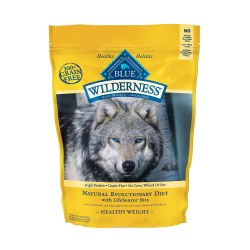 Healthy Weight Chicken Recipe Dry Dog Food 4.5lb
