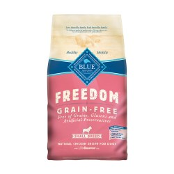 Chicken Recipe Small Breed Dry Dog Food 4lb