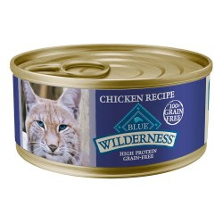 Chicken Recipe Canned Cat Food 5.5oz