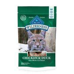 Chicken & Duck Cat Treats 2oz