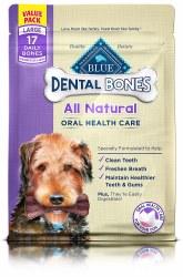 Dental Bones Dental Dog Chew Large (50+lb) 27oz