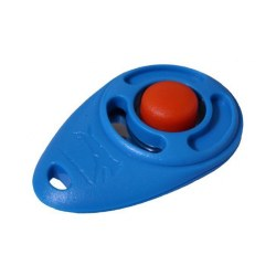 Pro-Training Clicker Dog Training Aid