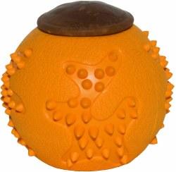 RubberTuff Treat Ball Dog Toy Large