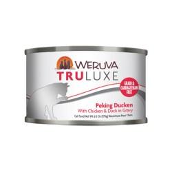 TruLuxe Peking Ducken Canned Cat Food 6oz