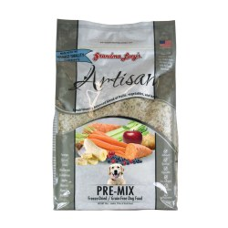 Artisan Pre Mix Freeze Dried Dog Food 3lb
