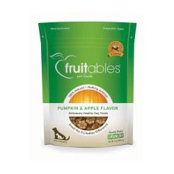 Pumpkin and Apple Flavor Crunchy Dog Treat 7oz