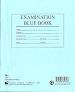 BLUE BOOK BB-2