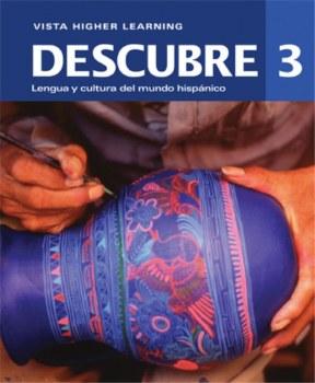 DESCUBRE TEXT 3