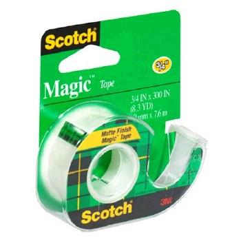TAPE SCOTCH MAGIC
