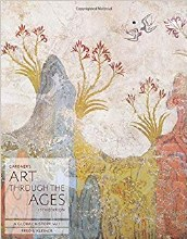 USED ART THROUGH THE AGES VOL I