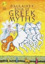 D'AULAIRE'S BOOK OF GREEK MYTH