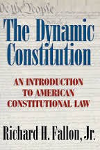 THE DYNAMIC CONSTITUTION HBK
