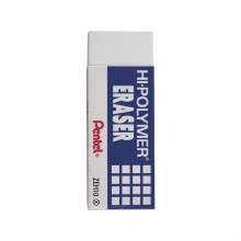 ERASER HI POLYMER MEDIUM