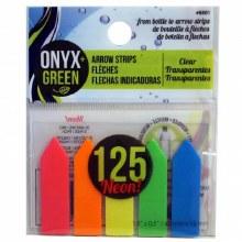 "FLAGS ARROW ONYX ""GREEN"""