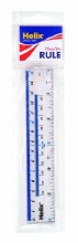 HELIX 6 INCH RULER