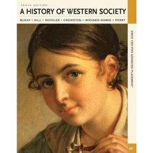 HISTORY OF WESTER SOCIETY