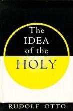IDEA OF THE HOLY