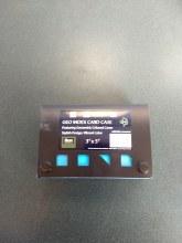 INDEX CARD CASE GEO 3/5 ASST