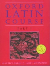 LATIN COURSE PART 1 2ND ED