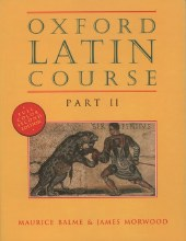 LATIN COURSE PART 2 2ND ED
