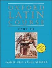 LATIN COURSE PART 3 2ND ED