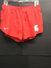 NIKE WOM TEMPO SHORT RED L