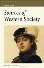 SOURCES OF WESTERN SOCIETY