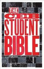 STUDENT BIBLE-CEB