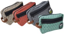 SUPPLY POUCH ONYX SOFT ZIP