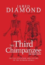 THE THIRD CHIMPANZEE HBK