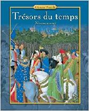 TRESORS DU TEMPS TEXT