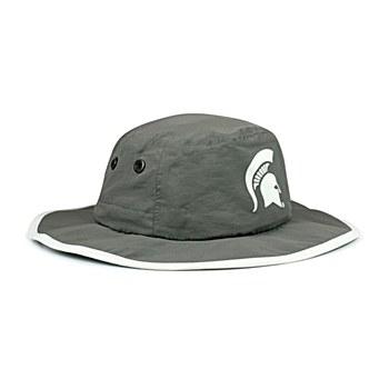 Michigan State University hat - Spartans Waterproof Boonie Hat