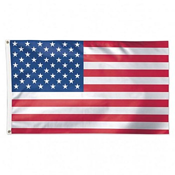 United States of America Flag - Deluxe 3' x 5'