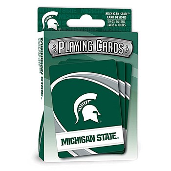 Michigan State University Cards