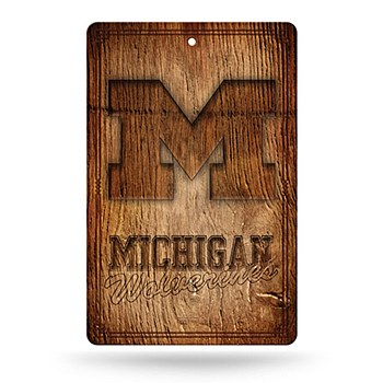 University of Michigan Sign - Fantique wall Signs