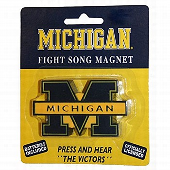 University of Michigan Magnet - Musical