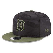 Detroit Tigers Armed Forces Day 59Fifty Fitted 2018
