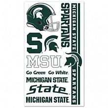 Michigan State University Tattoos
