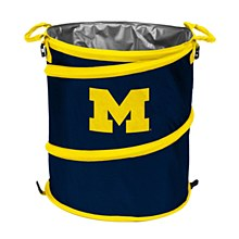University of Michigan Cooler - Collapsible 3-in-1 Cooler