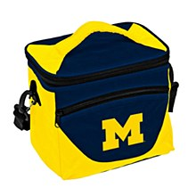 University of Michigan Cooler - Halftime lunch Cooler