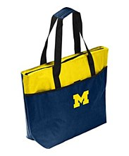 University of Michigan Wolverines One-Tripper Tote