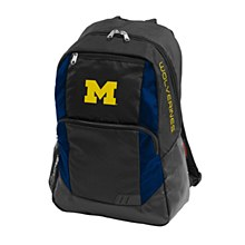 University of Michigan Wolverine Closer Backpack