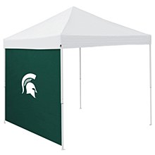 Michigan State University Tent Side Panel w/Logo